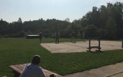 TrapShoot Fundraiser Sponsored by Ozaukee Scholastic TrapShoot Club
