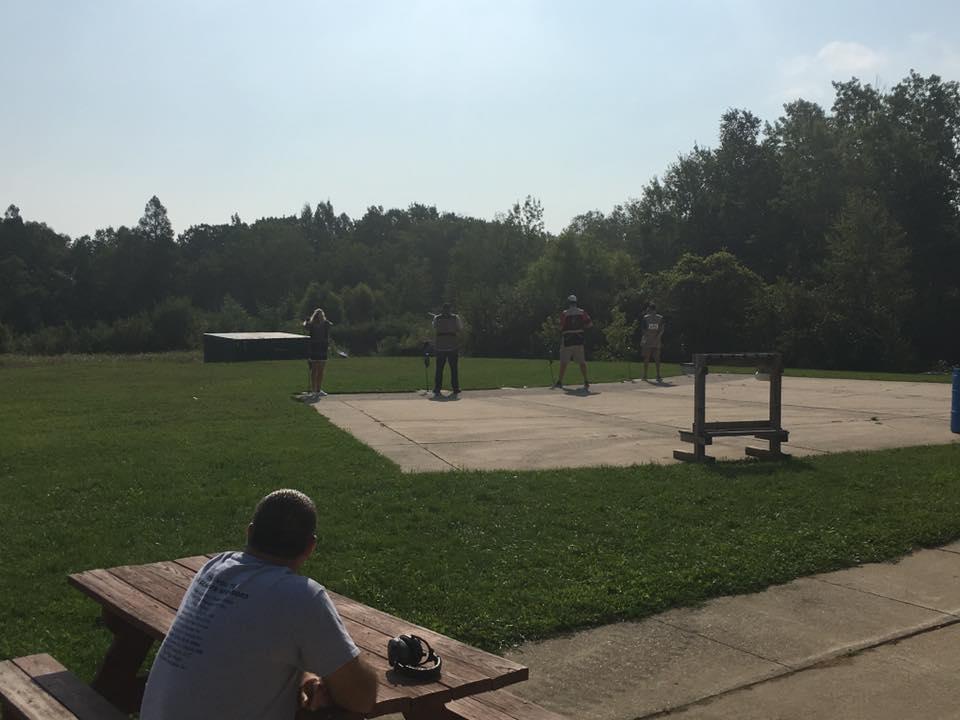 Healing Patriots, Trapshoot, Fundraiser, Ozaukee Scholastic Sports
