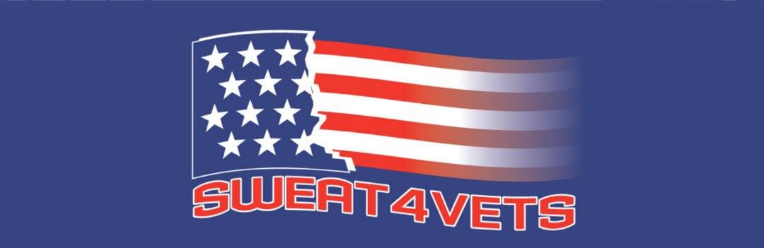 Sweat 4 Vets Walk/Run Benefit for Healing Patriots