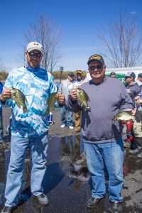 Memories Made Guide Service, Crappie Tournament, Healing Patriots, Benefit