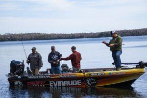 Healing Patriots, American Heroes Outdoor TV, Presque Isle, Sunrise Resort, Expedition