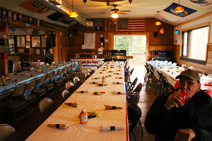 Healing Patriots, American Legion Winegar Post 480, Hosted Dinner
