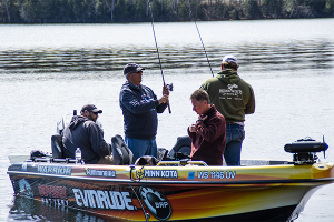 Healing Patriots, HPX1 Expedition, Fishing, Outdoors,