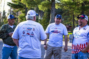 Healing Patriots, HPX1, Presque Isle, Sunset Resort,