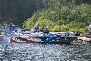 Healing Patriots, Expedition, Canada, HPX2, Happy Camp