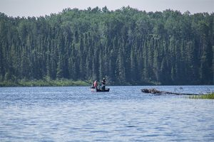 Healing Patriots, Expedition, HPX2, Canada, Fishing, Healing