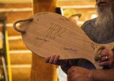Healing Patriots, Expedition, Happy Camp, Ontario