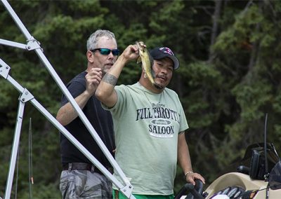 Healing Patriots, Expedition, HPX2, Happy Camp, Ontario
