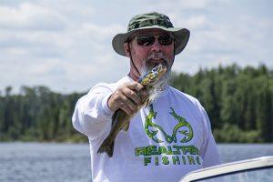 Healing Patriots, Expedition, Canada, HPX2, Happy Camp, Ontario