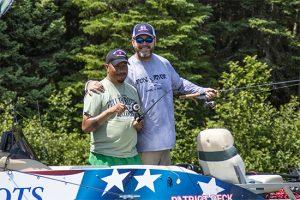 Healing Patriots, Expedition, Canada, Happy Camp