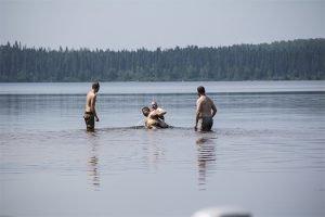 Healing Patriots, Expedition, Canada, Ontario,