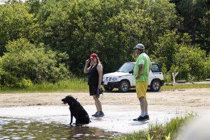 Healing Patriots, Expedition, Canada, HPX2, Hosts, Happy Camp