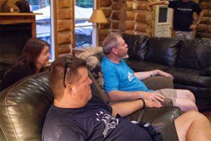 Healing Patriots, Canada, Expedition, Happy Camp, Ontario