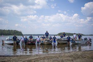 Healing Patriots, Expedition, Canada