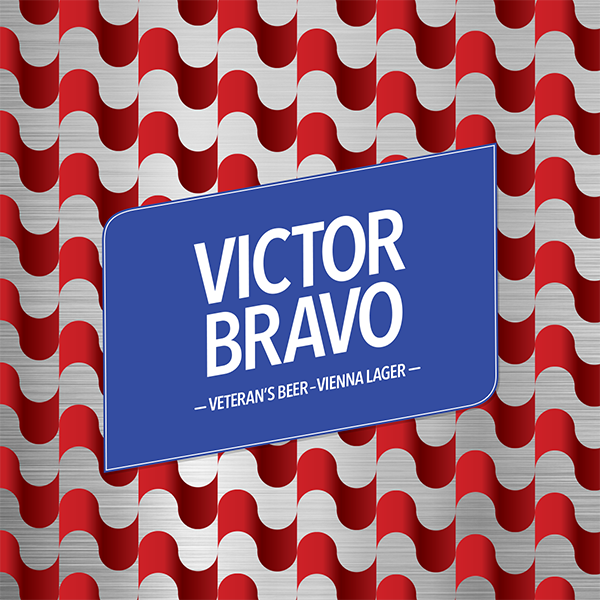 The Fermentorium VICTOR BRAVO Veteran's Beer Release Party | Cedarburg, Wi