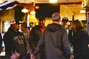 Healing Patriots, Expedition, American Legion, Presque Isle,