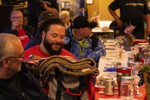 Healing Patriots, Expedition, Presque Isle, Guests
