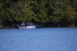 Healing Patriots, Expedition, Presque Isle, Fishing, Boat Crew
