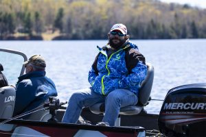Healing Patriots, Expedition, Fishing, Presque Isle,