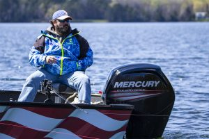 Healing Patriots, Expedition, Fishing, Presque Isle, Guest