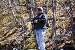 Healing Patriots, ProStaff, Expedition, Fishing