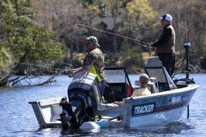 Healing Patriots, Expedition, Fishing, Veteran, Presque Isle, Wisconsin