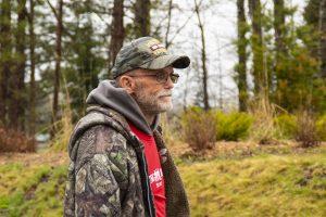 Healing Patriots, Presque Isle, Memorial, Veteran